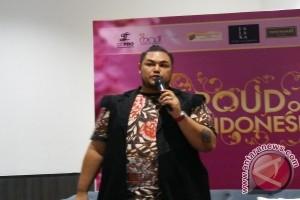 Ivan Gunawan janji bawa bordir Kudus ke ajang Miss Universe