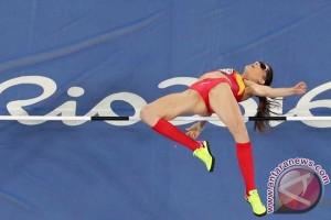 OLIMPIADE 2016 - Beitia sumbang emas pertama Spanyol dari atletik
