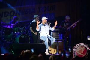 Konser Maher Zain Palembang