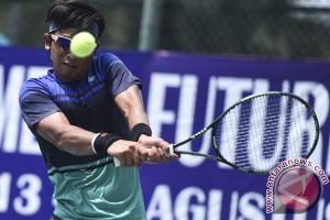 Christo melaju ke final ITF Jakarta