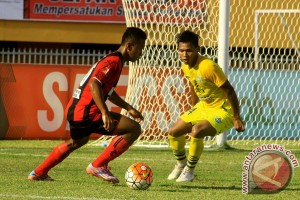 Incar gelar juara, Persipura siap bungkam Bhayangkara United