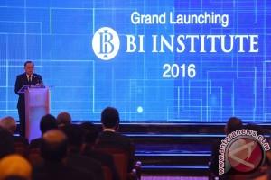 Peluncuran BI Institute