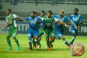 PS TNI akui kekalahan 0-3 dari Persib Bandung