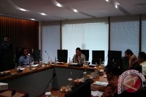 Lewat GOPAC, DPR ingin berantas korupsi di kawasan parlemen