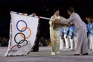 TV publik Jerman tidak akan siarkan Olimpiade 2018-2024