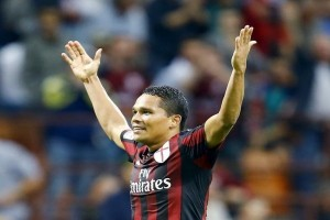 Penalti Bacca antar AC Milan tundukkan Sassuolo 1-0