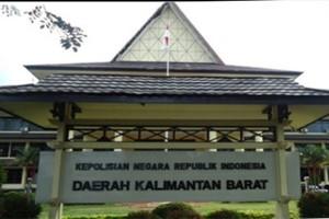 Polda amankan mobil angkut barang selundupan dari Malaysia