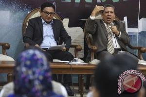 Kunjungan Kerja DPR Untuk Pengawasan Haji