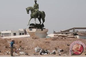Pertempuran di Suriah masih terjadi walau ada gencatan senjata