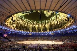 Atlet Guinea menghilang dari Rio, diduga jadi imigran