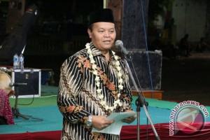 Wakil Ketua MPR apresiasi ponpes galakkan pelatihan bahasa Arab