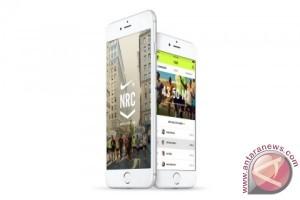 NIKE launches new Nike+ Run Club app