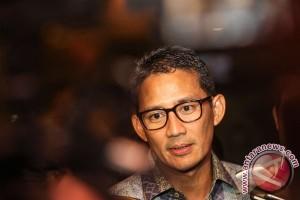 Sandiaga berjanji kepada PKB wujudkan Jakarta sejahtera