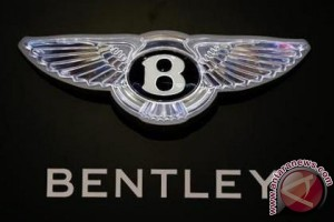 Bentley punya desainer eksterior baru