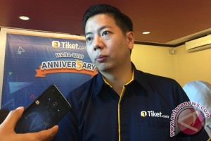 Tiket.com dorong wisata Indonesia dengan interkoneksi