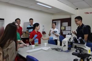 23 siswa SMA Indonesia dapat pengalaman belajar multi-kultural di MDIS