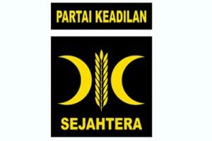 PKS larang gunakan atribut partai terkait aksi