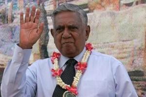 Presiden terlama Singapura tutup usia