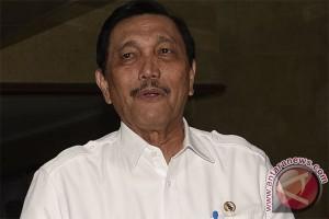 Luhut: Pemda siapkan pulau untuk nelayan Jakarta