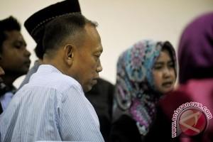 Sidang Kasus Korupsi Jembatan Kedaung