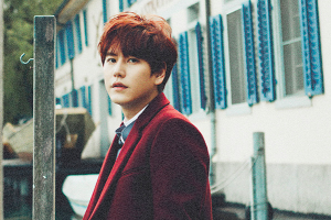 Kyuhyun Super Junior akan konser solo
