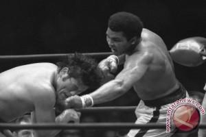 """Peringati pencapaian dalam dunia olahraga, Keio Plaza Hotel Tokyo gelar """"Pameran Foto Berita Olahraga"""""""