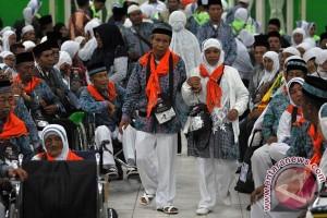 Jamaah haji diimbau tidak gunakan joki kursi roda