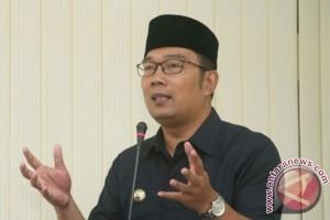 Ridwan Kamil jalin komunikasi dengan beberapa parpol