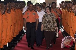 Megawati: Basarnas dan BMKG memiliki peran strategis