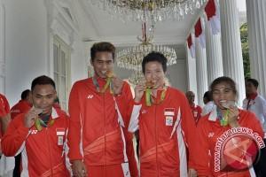 Peraih Medali Olimpiade RIO 2016