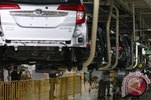 Jumlah Produksi Mobil Astra Karawang