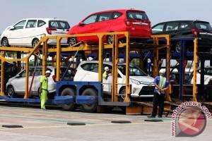 Target Produksi Mobil TKDN 100 Persen