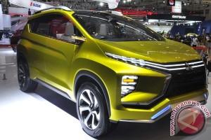 Mobil Mitsubishi XM Concept
