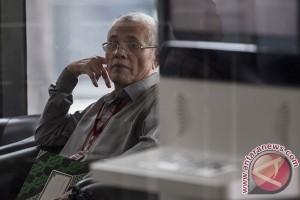 Wakil Ketua DPRD Sumut Diperiksa