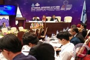 Presiden AIBD: Media berperan jalankan
