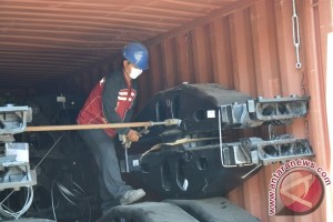 PT. Barata Indonesia ekspor ke Amerika Serikat dan Meksiko