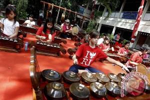 KBRI London dukung seniman Inggris tampil di Indonesia