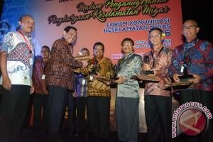 Penghargaan Keselamatan Migas