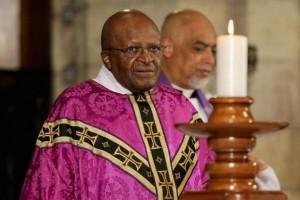 Desmond Tutu akan jalani operasi