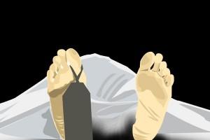 Polisi selidiki mayat dikubur di lantai kamar