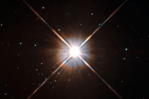 Planet serupa Bumi kelilingi tetangga terdekat matahari