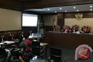 Salah menyebut Hani pusing, saksi ahli kasus Jessica minta maaf