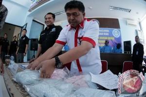 BNNP Kepri Ungkap Sindikat Penjualan Narkotika