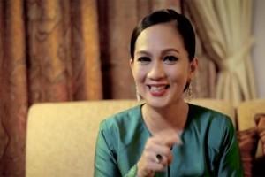 Sheila Majid tampil memukau di Bandung