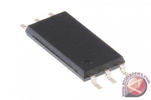 Toshiba launches low-input current drive, rail-to-rail output, gate-drive photocouplers