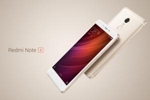 Xiaomi Redmi Note 4 resmi dirilis, ini harganya