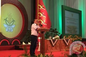 Ketua MPR ingatkan anak muda agar tidak lupakan nilai luhur