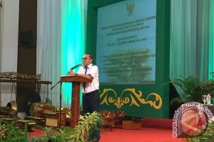 Ketua MPR berpesan agar selalu kembangkan IPTEK dan ekonomi