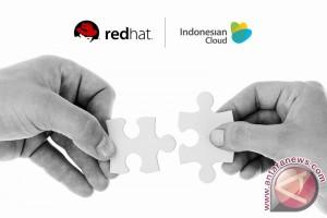 Red Hat tunjuk IndonesianCloud sebagai service provider