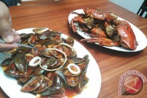 Jamuan Samudra, restoran hidangan laut baru di Jakarta Selatan